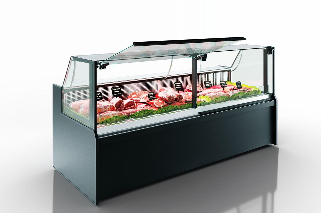 Холодильная витрина MISSOURI MC 100 DELI PS M/A slim