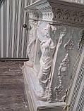Декоративний камін №3, фото 9