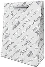 Пакет Подарочный Sabona 15*20,5*7,5 см Сабона ПВ 0430