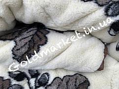 Одеяло Меховое двухстороннее Евро 200*220см. 925грн