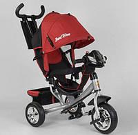 Велосипед трехколесный «Best Trike» 6588-24-545 Красный