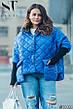 Куртка женская демисезонная стильная размеры: 50-60, фото 3