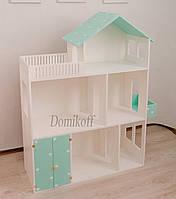 Кукольный домик для Барби, детский игровой