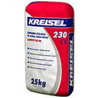 Клей для минеральной ваты KREISEL 230 MW KLEBERMOERTEL (25кг)