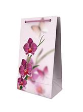 Пакет подарочный Sabona 10*18*6 см Сабона ПВ 0251