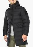 Braggart Aggressive 26350 | Зимняя куртка черная, фото 10
