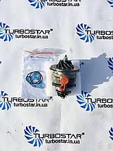 Картридж турбины СИТРОЕН Джампер. Citroen C3/C4/Jumper/Picasso 1.6HDI, 49173-07503, 49173-07507,49373-07522