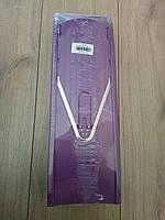 Овочерізка комплект ОРТІМА +бокс+база+додаткова вставка фіолетова