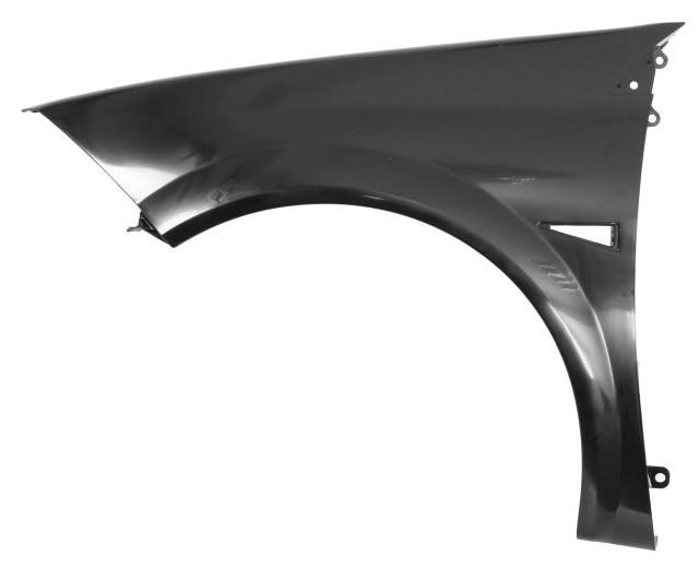 Крыло переднее левое RENAULT MEGANE 02-06 (пр-во TEMPEST) 041 0478 311