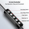 Кольцевая Led лампа с держателем для смартфона MJ33 RGB 33 см, фото 3