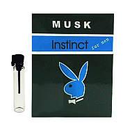 Мужской концентрат феромонов Musk Instinct 1 ml