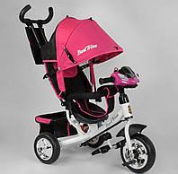 Велосипед трехколесный «Best Trike» 6588-22-815 Розовый