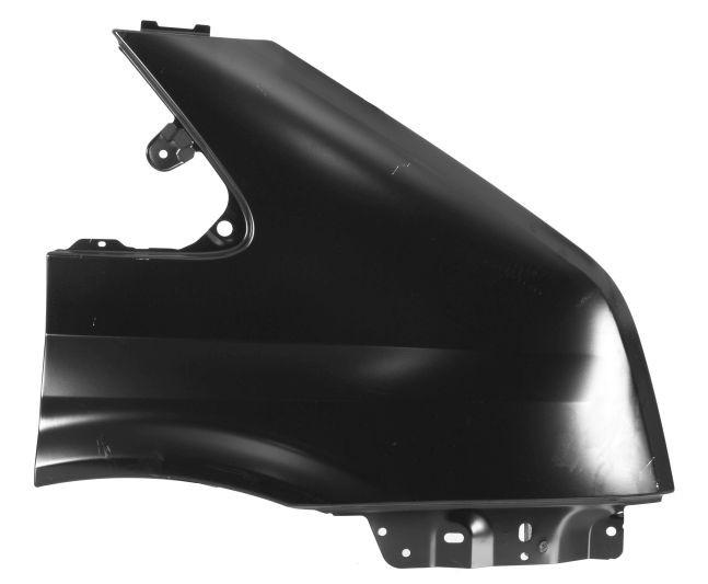 Крило переднє праве FORD TRANSIT 06- (пр-во TEMPEST) 023 0203 312