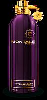 Нишевый парфюм унисекс Montale Intense Cafe