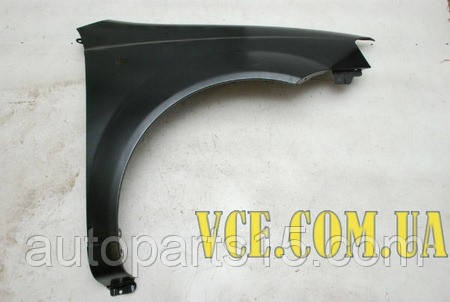 Крыло переднее правое CHEVROLET AVEO T200 04-06 (пр-во TEMPEST) 016 0105 310