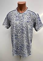 Чоловіча нова футболка без бирки розмір xxl, 3xl,