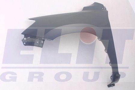 Крыло переднее левое - отверстие под повторитель, - отверстием для молдинга TOYOTA RAV 4  8179 313