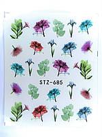 Слайдеры для дизайна STZ-685, фото 1