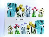 Слайдеры для дизайна STZ-691, фото 1