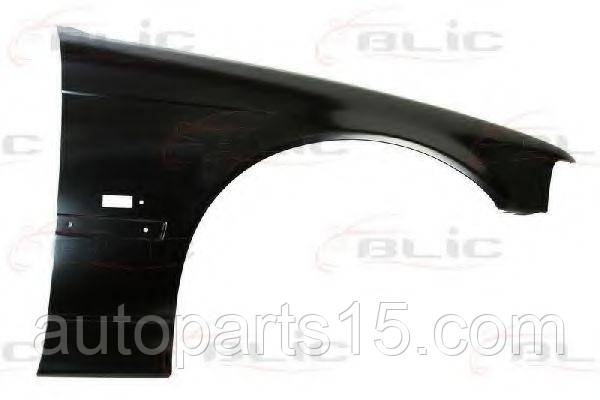 Крыло переднее правое BMW 3 E36 (пр-во TEMPEST) 014 0085 314