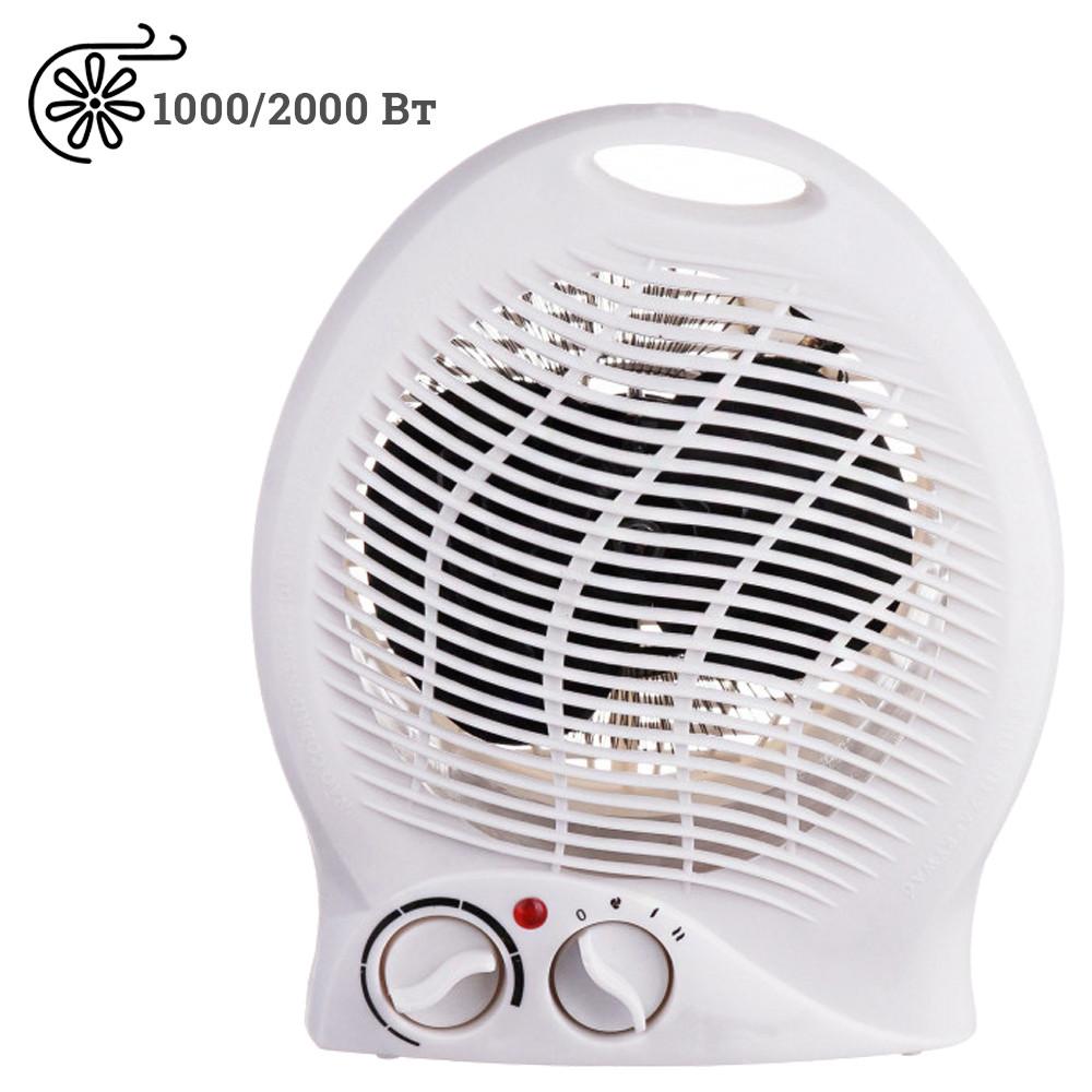 Электрический тепловентилятор Opera OP-H0002 Digital Heater дуйчик для обогрева дома, теплова дуйка 2кВт