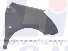 Крыло переднее правое CITROEN BERLINGO MULTISPACE KH0552 312