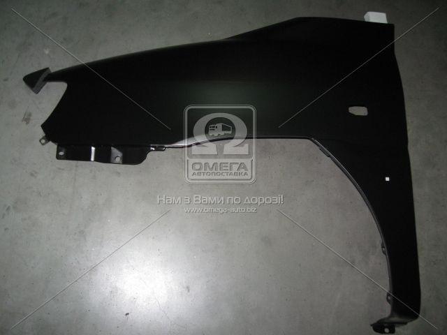 Крыло переднее левое HYUNDAI MATRIX 05- (пр-во TEMPEST) 027 0250 311