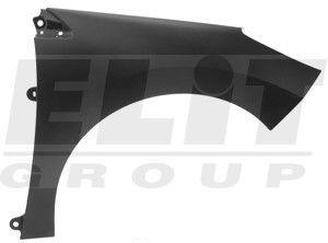 Крило переднє праве PEUGEOT 308