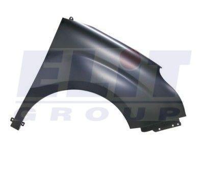 Крило переднє праве FIAT DOBLO