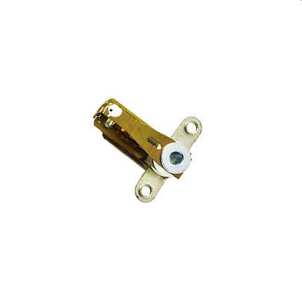 Терморегулятор KST 820B для обогревателя, утюга (16А, 250V, T250, ножки прямые под 180 °), фото 2