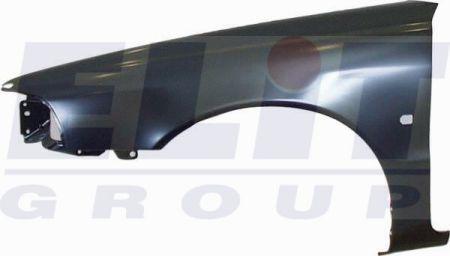 Крыло переднее левое с отверстием VOLVO S40 KH9008 311
