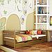 Ліжко дитяче дерев'яне Нота (бук), фото 2