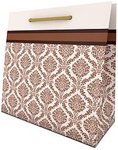 Пакет подарочный Sabona 22*22.5*10 см Сабона