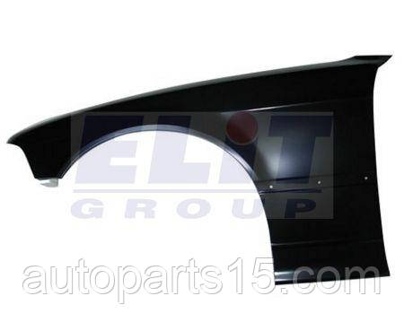 Крило переднє ліве без отвору BMW 3 KH0060 315