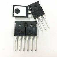 Транзистор 60T65PES (MBQ60T65PES) IGBT TO-247