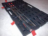 Набор монтировок слесарных для автосервиса угловых 4ед. TOPTUL JGAI0401