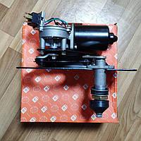 Моторедуктор склоочисника МТЗ без щітки (про-во ДК ), фото 1