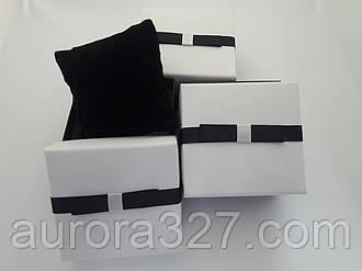 """Подарункова коробка для годинників """"Італія"""" 9х8х5,5 див."""