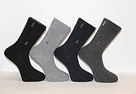 Мужские носки махровые высокие НЕЖО 40-44 ассорти