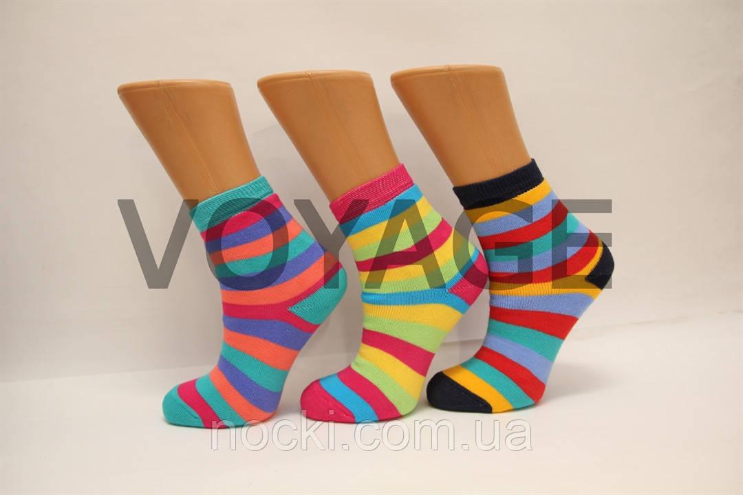 Дитячі шкарпетки махрові для підлітків Стиль люкс 18-20 862