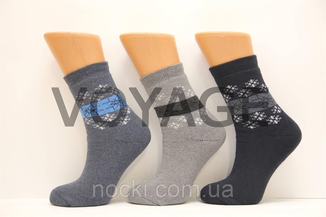 Женские носки махровые тэрмо JNLEP   jle 36