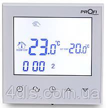 Электронный терморегулятор Profitherm WiFi (White)