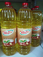 Масло арахисовое Olio di arachidi Vita Dor 1 л