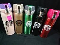 Термос  Starbucks  0,5 л, фото 1