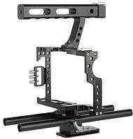 Клітка Viltrox VX-11 універсальна - для фотоапаратів та камер