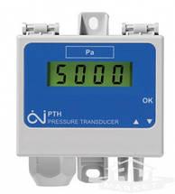 Преобразователь давления с реле PTH-3202-DR