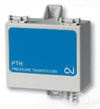 Преобразователь давления с Modbus PTH-6202