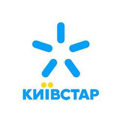 Стартовий пакет Київстар Розваги без кордонів (+АП)