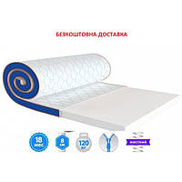 Футон Sleep&Fly Super Flex Стрейч 180х200 см (3003751802005)