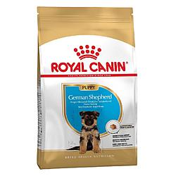 Корм Royal Canin German Shepherd Puppy  Роял Канін Німецька вівчарка юніор 12кг